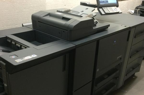 Gepersonaliseerd printen